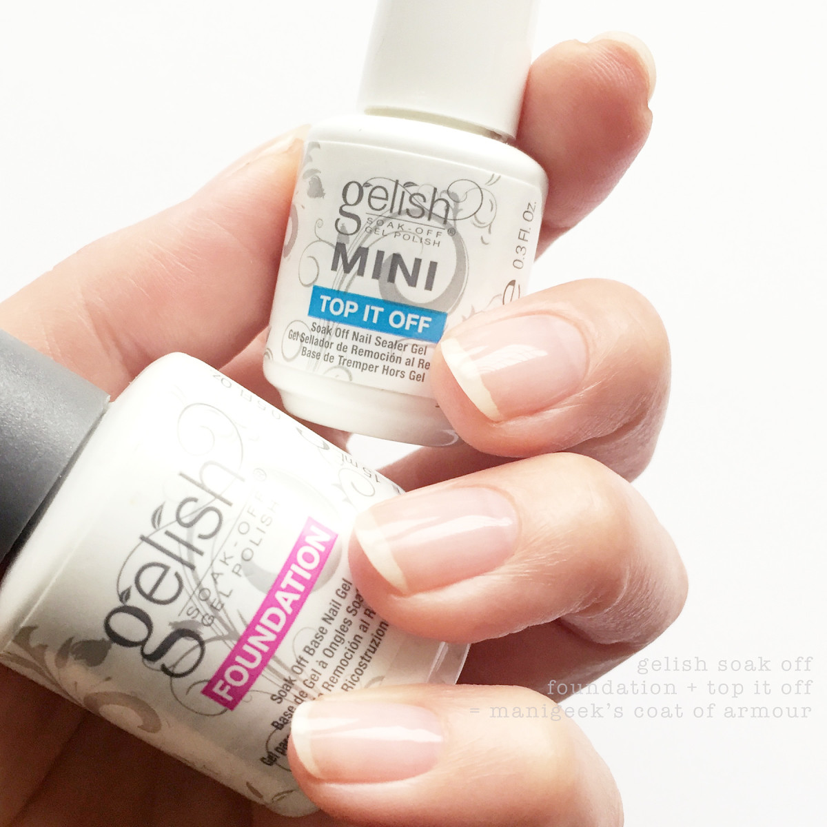 BEST WAY TO APPLY UV-GEL POLISH AT HOME