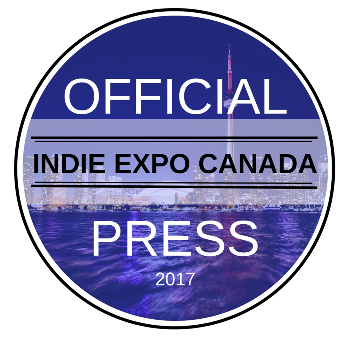 Indie Expo Canada 2017 Toronto_IEC OFFICIAL_PRESS