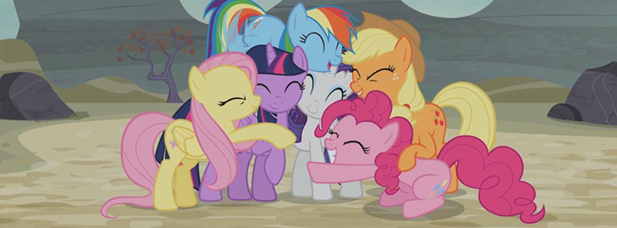 China Glaze My Little Pony H1 Facebook