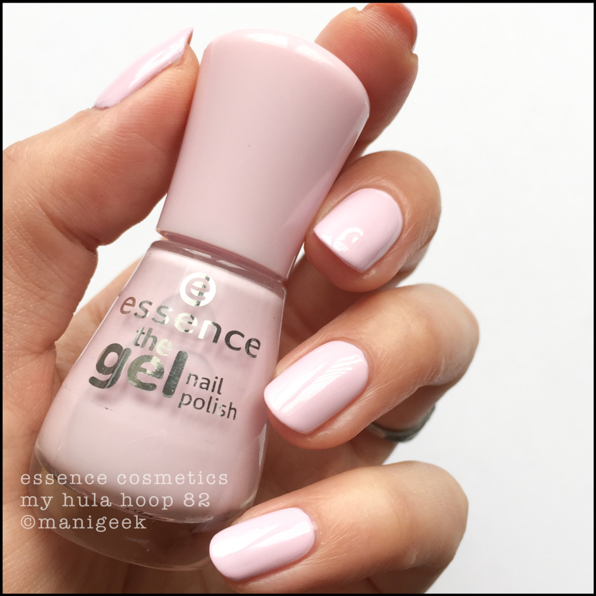 Essence My Hula Hoop 82 Nail Polish