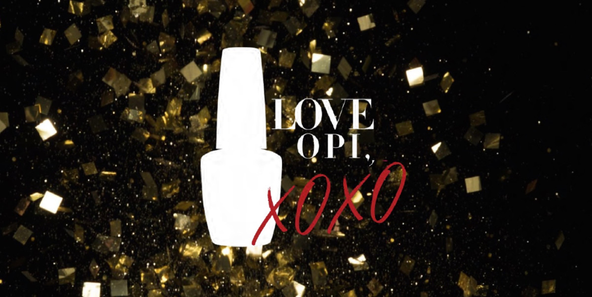 OPI Holiday 2017 Collection Promo Shots H2