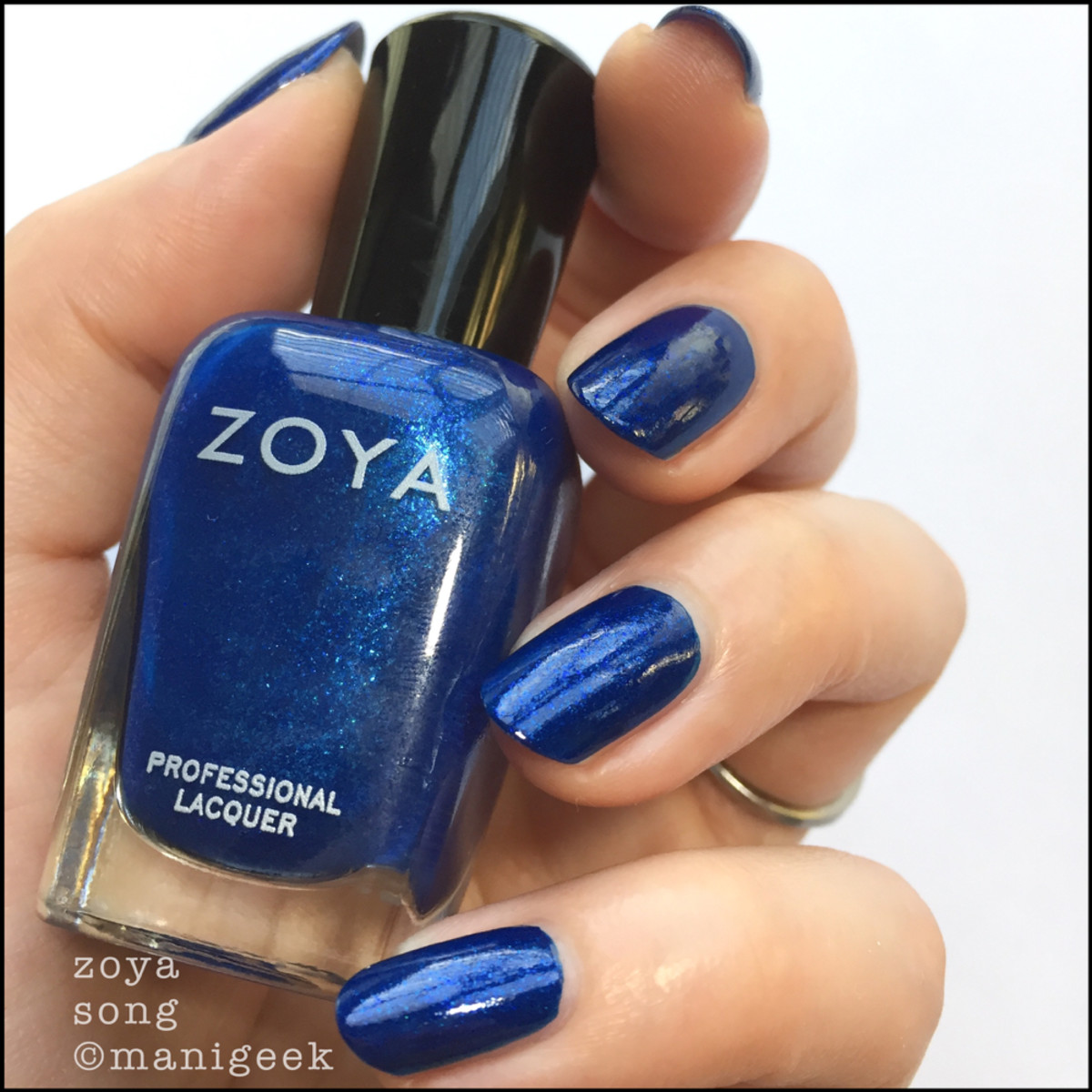 Zoya - Song _ Manigeek 1000 Days of Untrieds