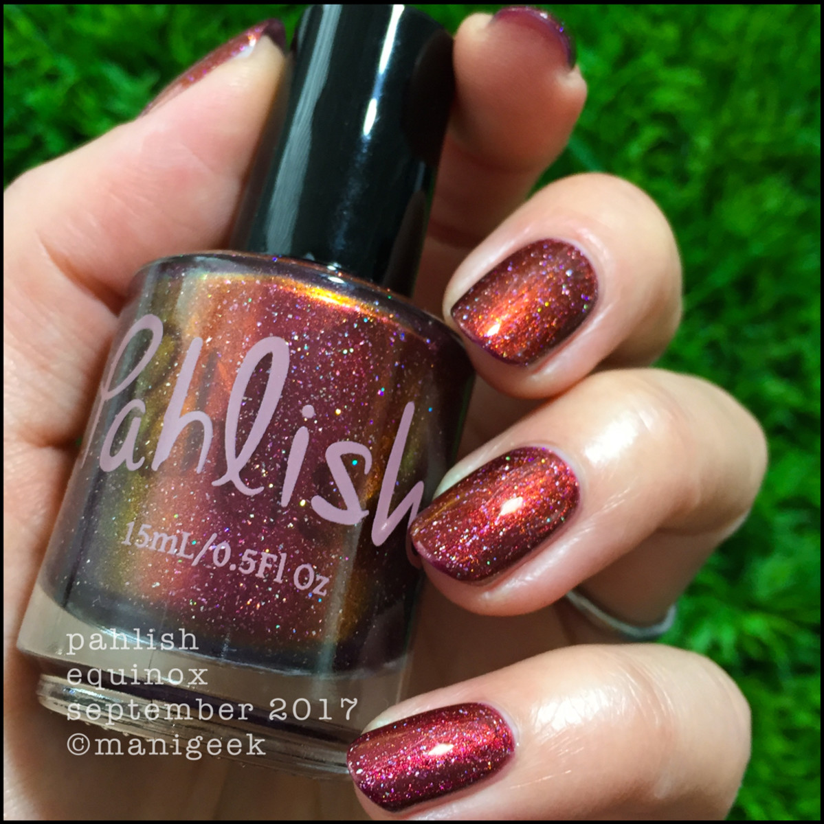 Pahlish Equinox Swatches 2 _ Pahlish September 2017 Release Swatches Manigeek