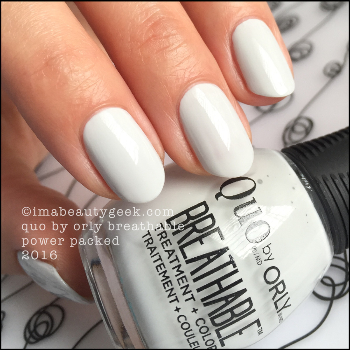 Orly Breathable Nail Polish_Quo by Orly Breathable Power Packed