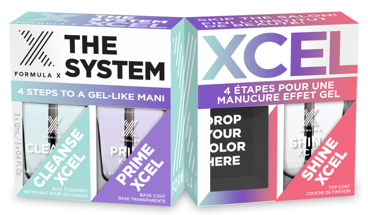 Formula X The System Excel