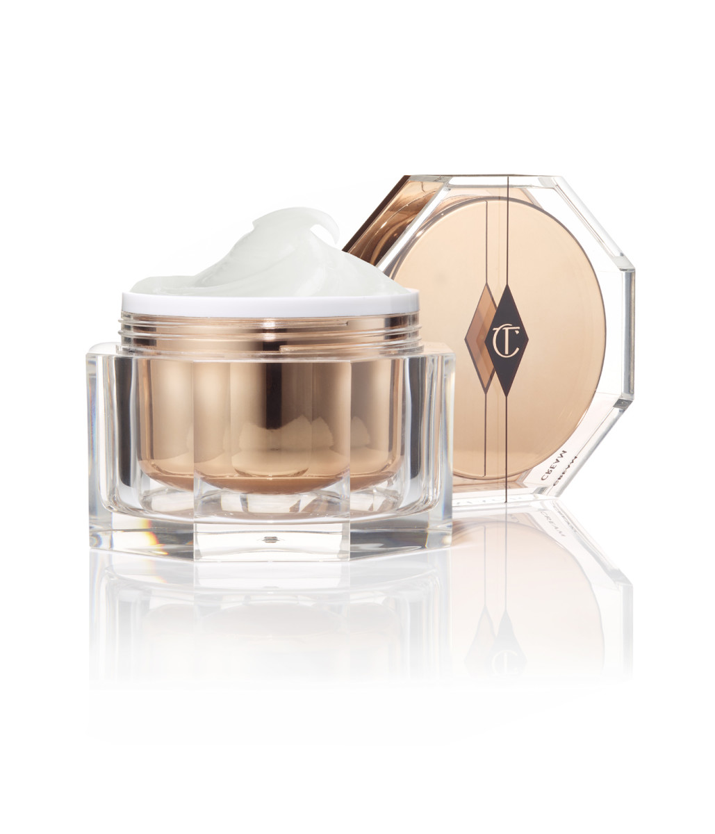 charlotte tilbury holiday 2016 giant magic cream