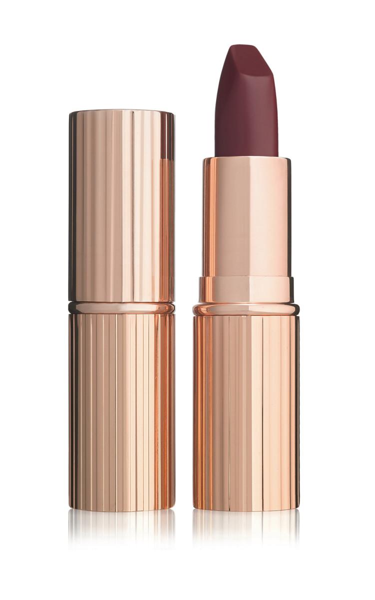 charlotte tilbury holiday 2016_Opium Noir lipstick