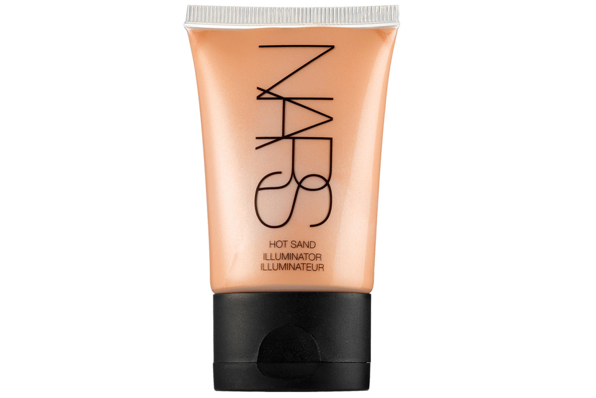 nars hot sand illuminator_permanent