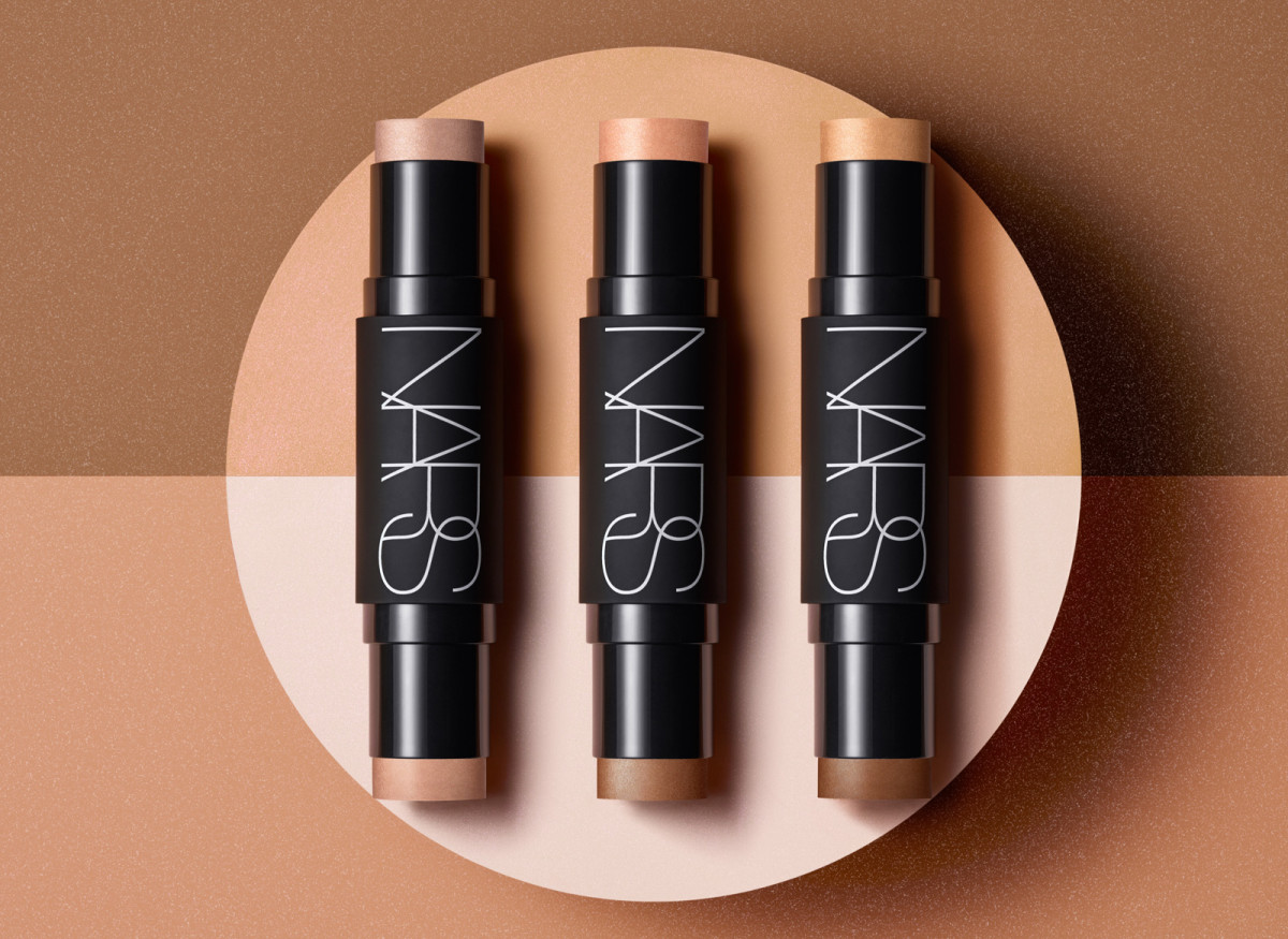 Nars Sculpting Multiple Duo limited edition