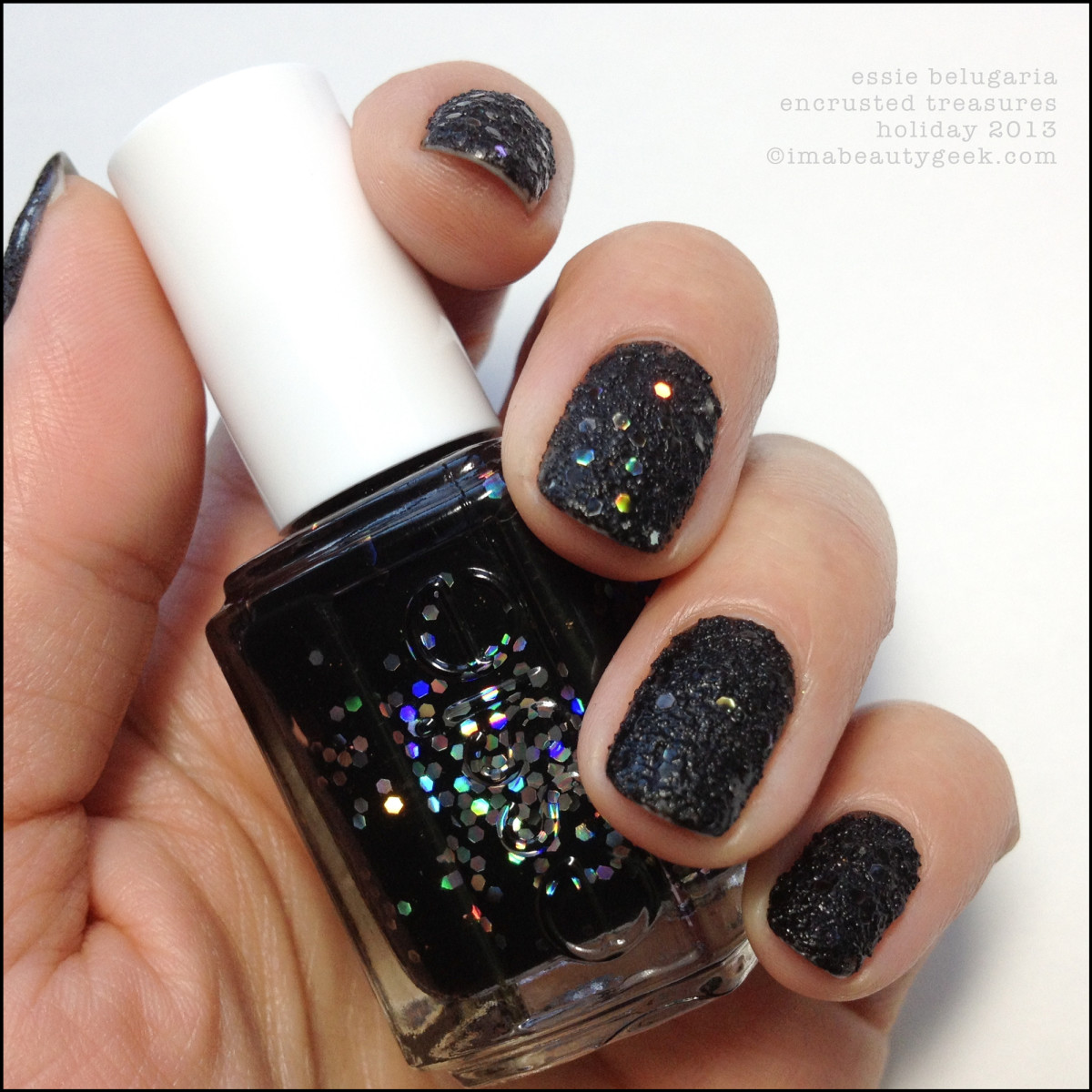 Archive Atrocities Essie Belugaria_Ugliest Nail Polish 2