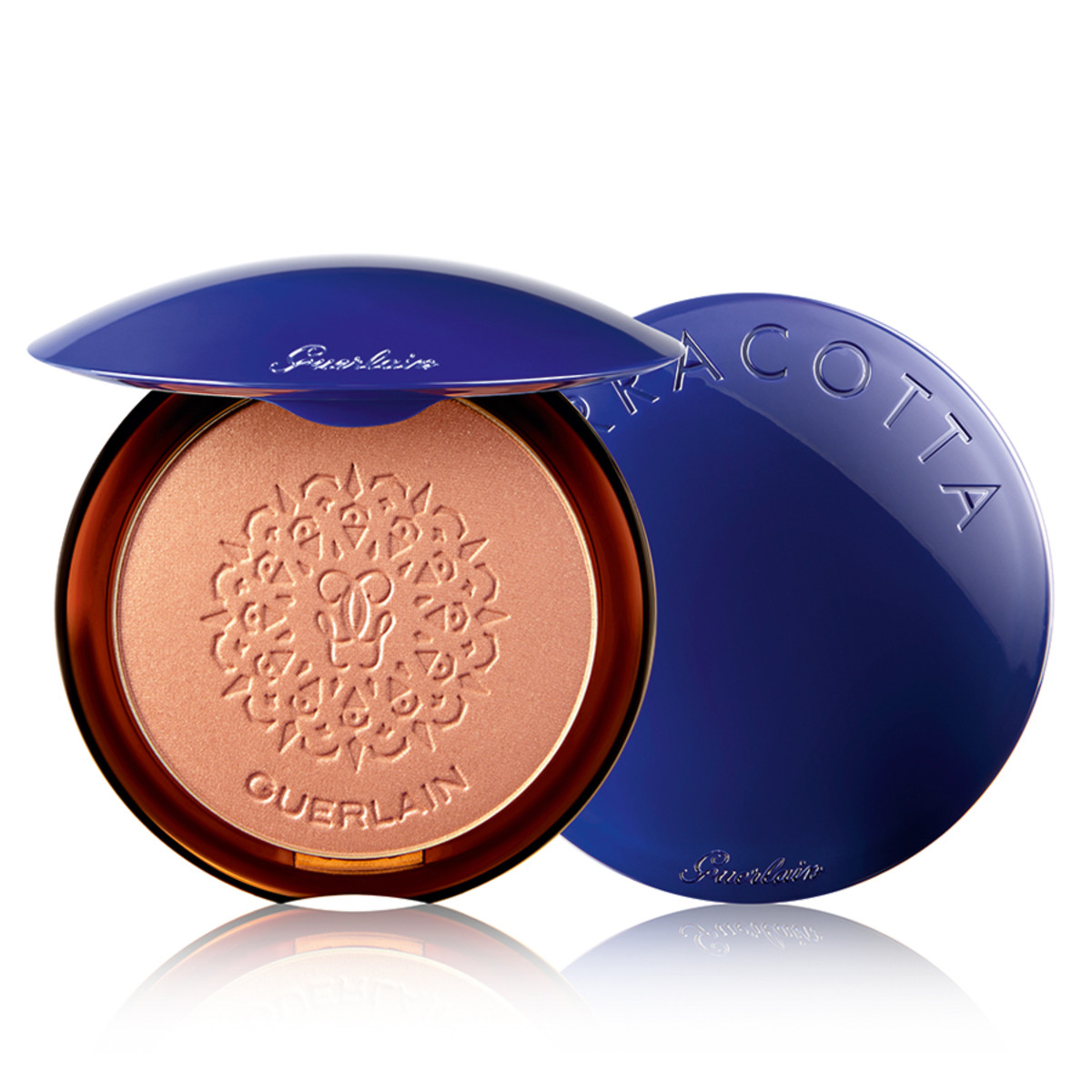 Guerlain holiday 2016 Terracotta Terra India