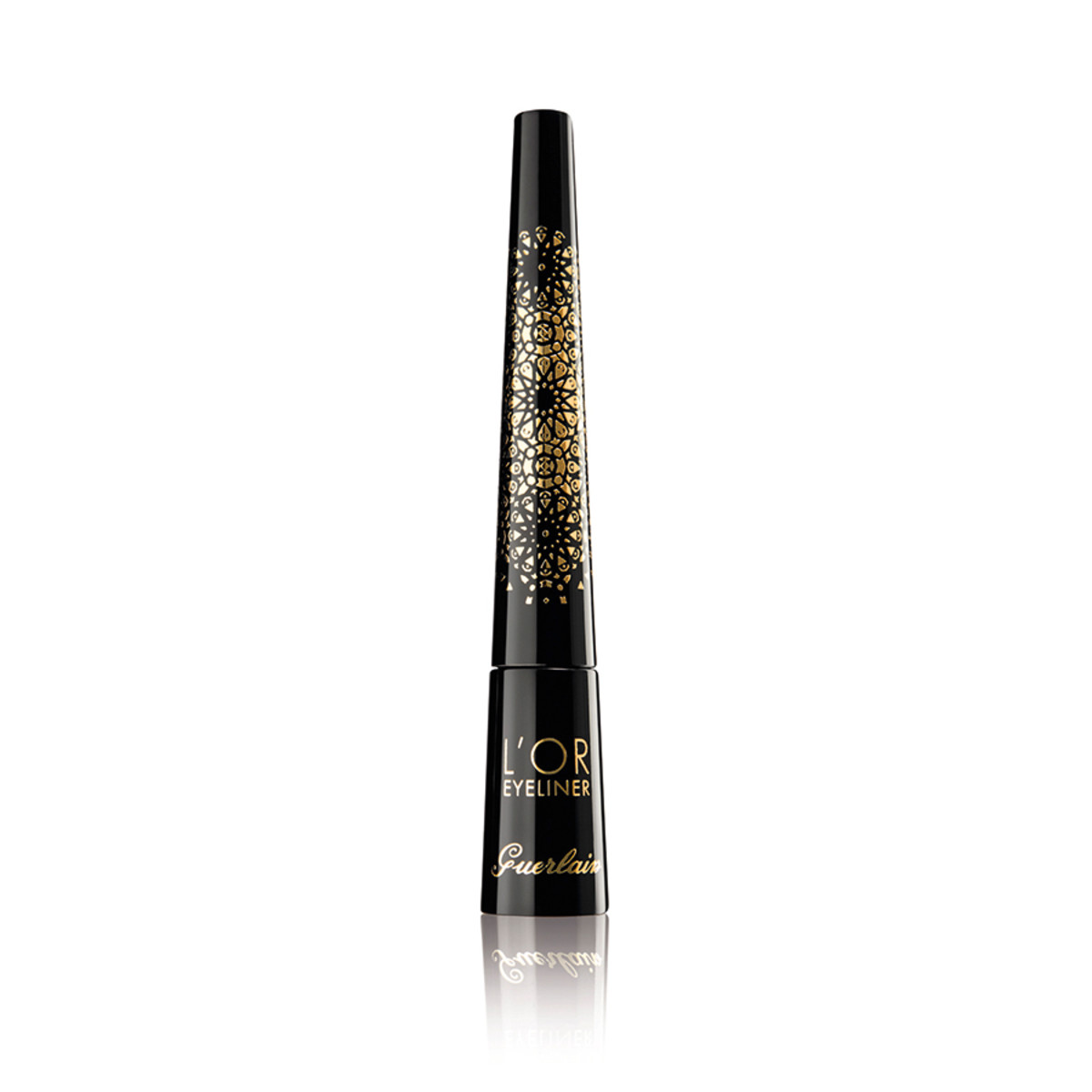 Guerlain holiday 2016 L'Or Sparkling Gold Eyeliner