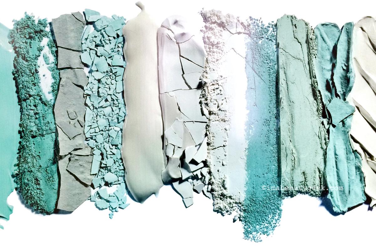 L'Oreal Paris Extraordinary Clay