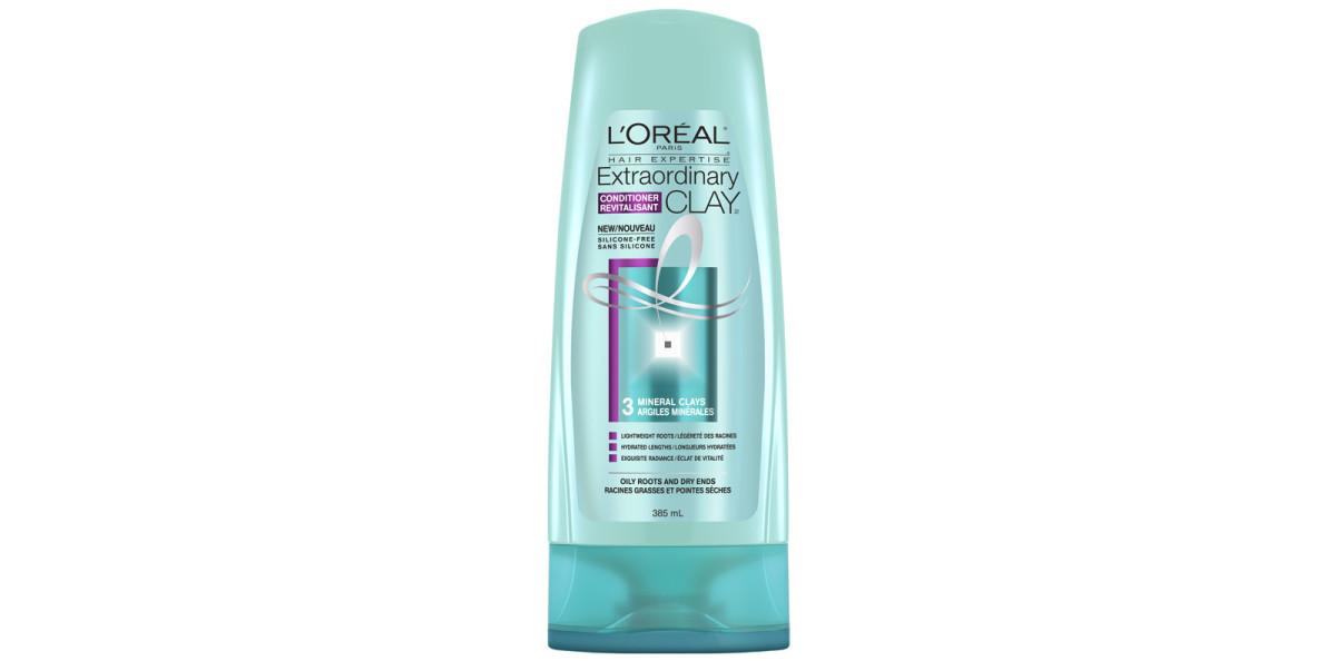 L'Oreal Paris Extraordinary Clay Hair Conditioner