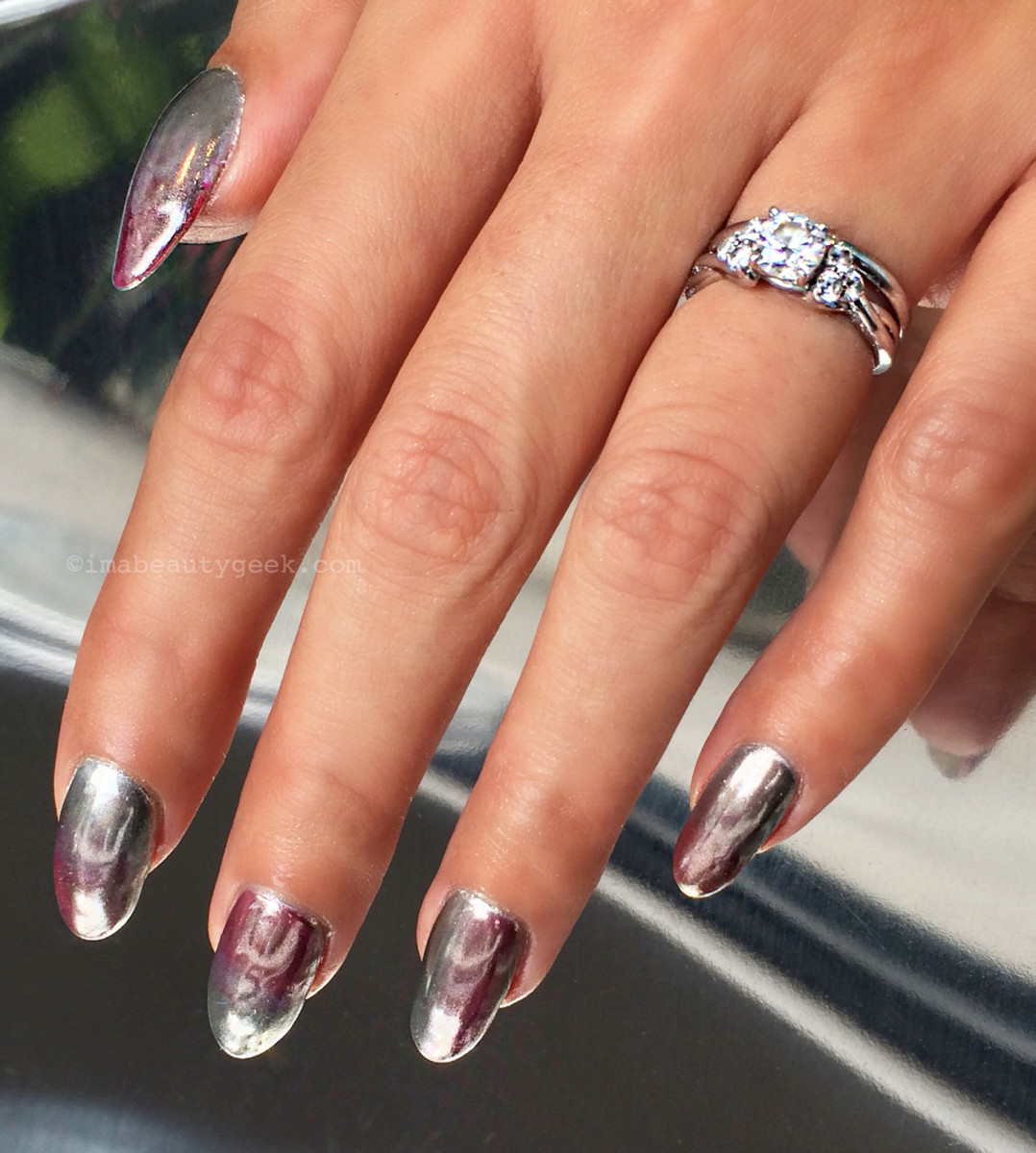 ombre chrome gel mani_nail artist nargis khan_client eisee sylvester