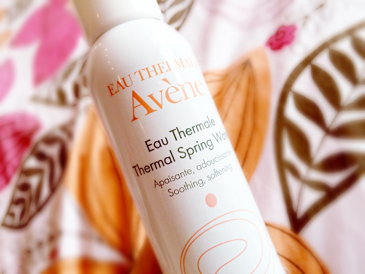 Avene Thermal Spring Water mist