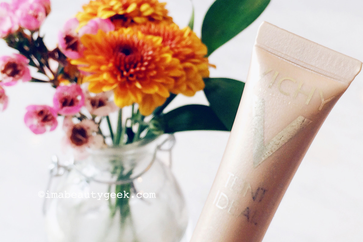 Vichy Teint Ideal Illuminating Roll-On