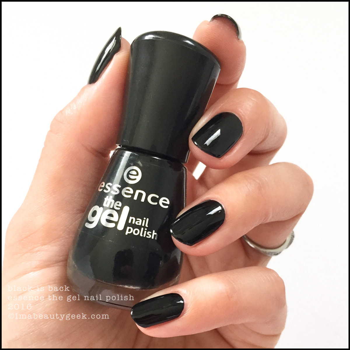 ESSENCE NAIL POLISH SWATCHES FALL 2016 SHADE UPDATES - Beautygeeks