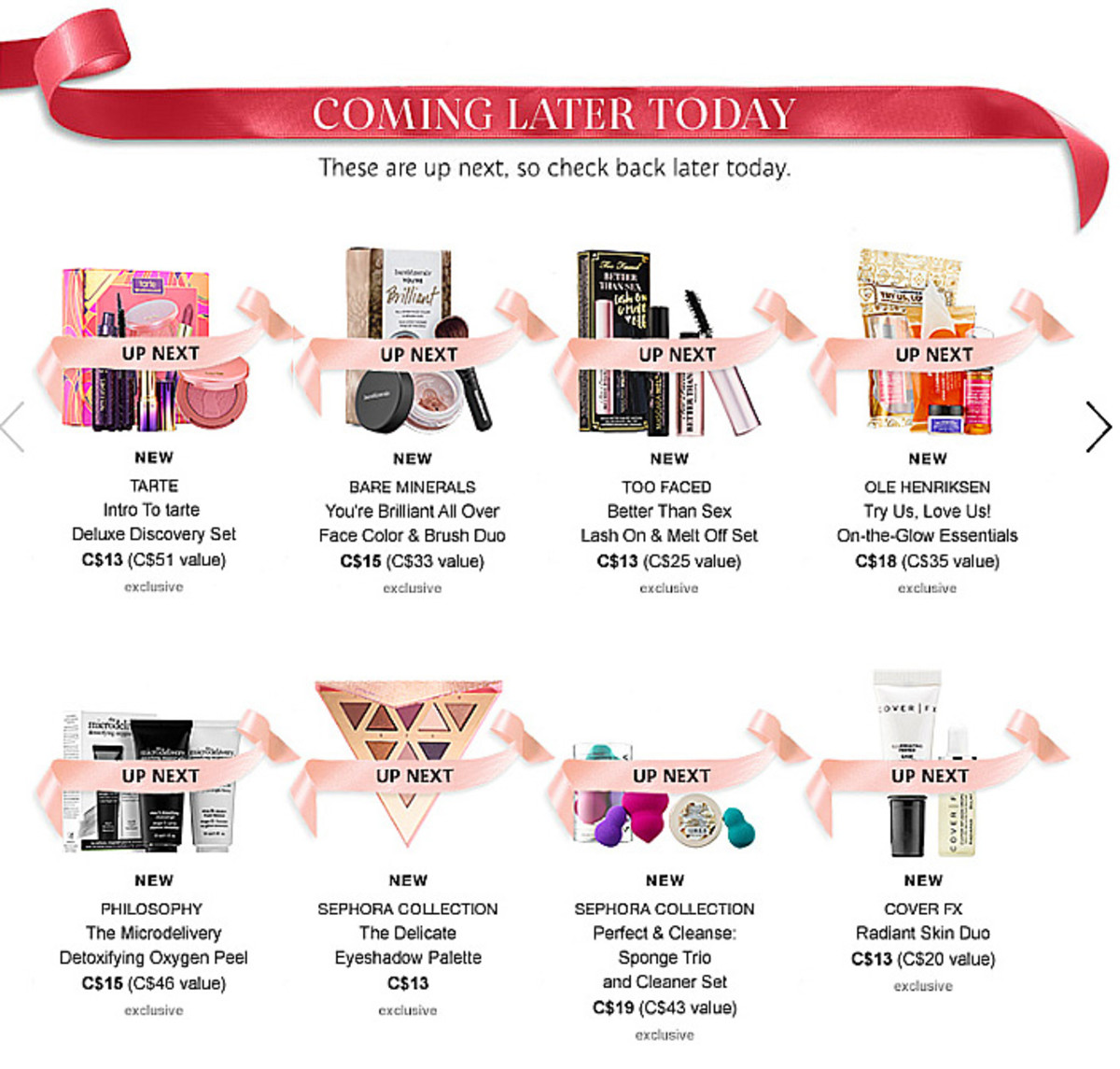 Black Friday Beauty Buys To Get Now Beautygeeks
