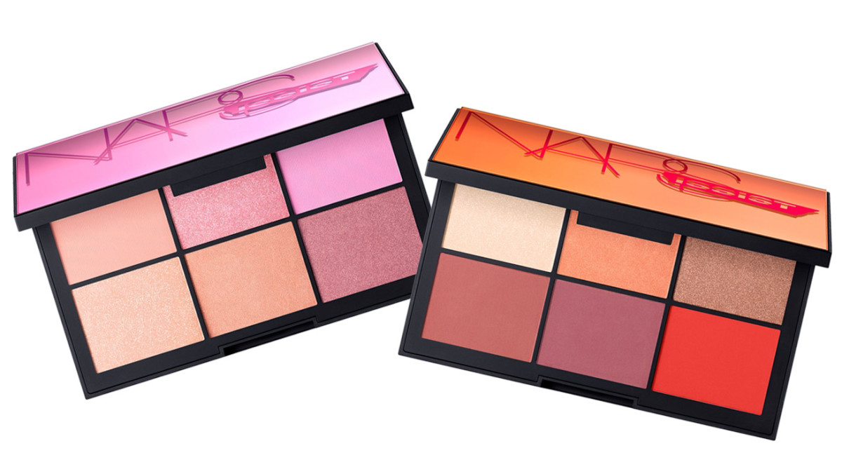 Sephora Cyber Monday: Spring's Nars Narsissist Unfiltered Cheek Palettes