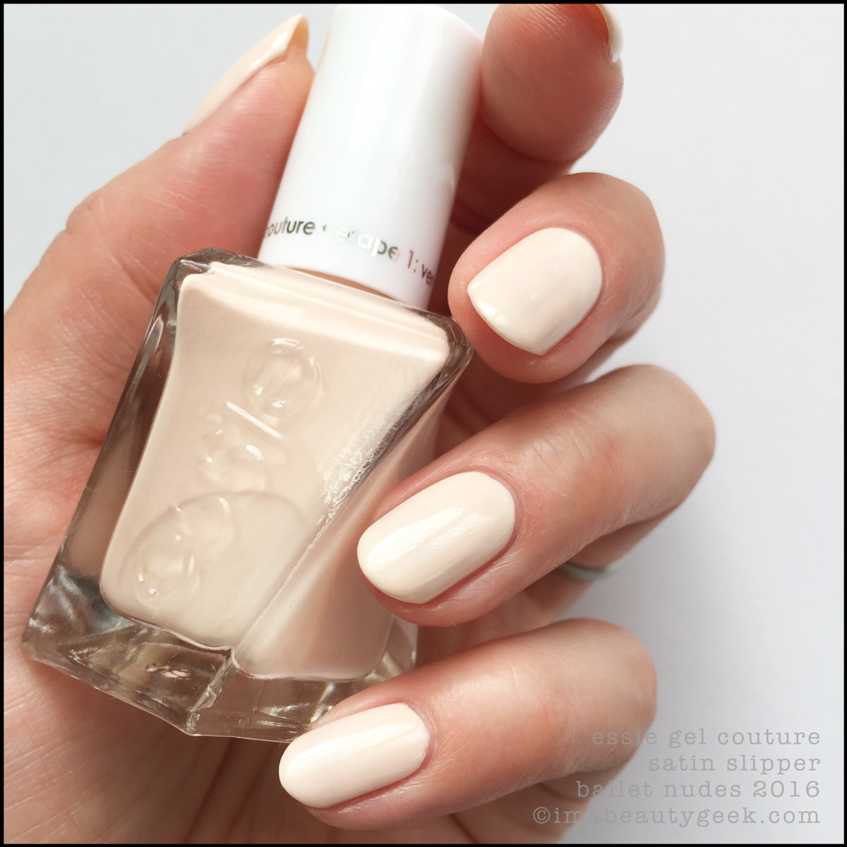 Essie Gel Couture Satin Slipper_Essie Gel Couture Ballet Nudes Swatches Review 2016