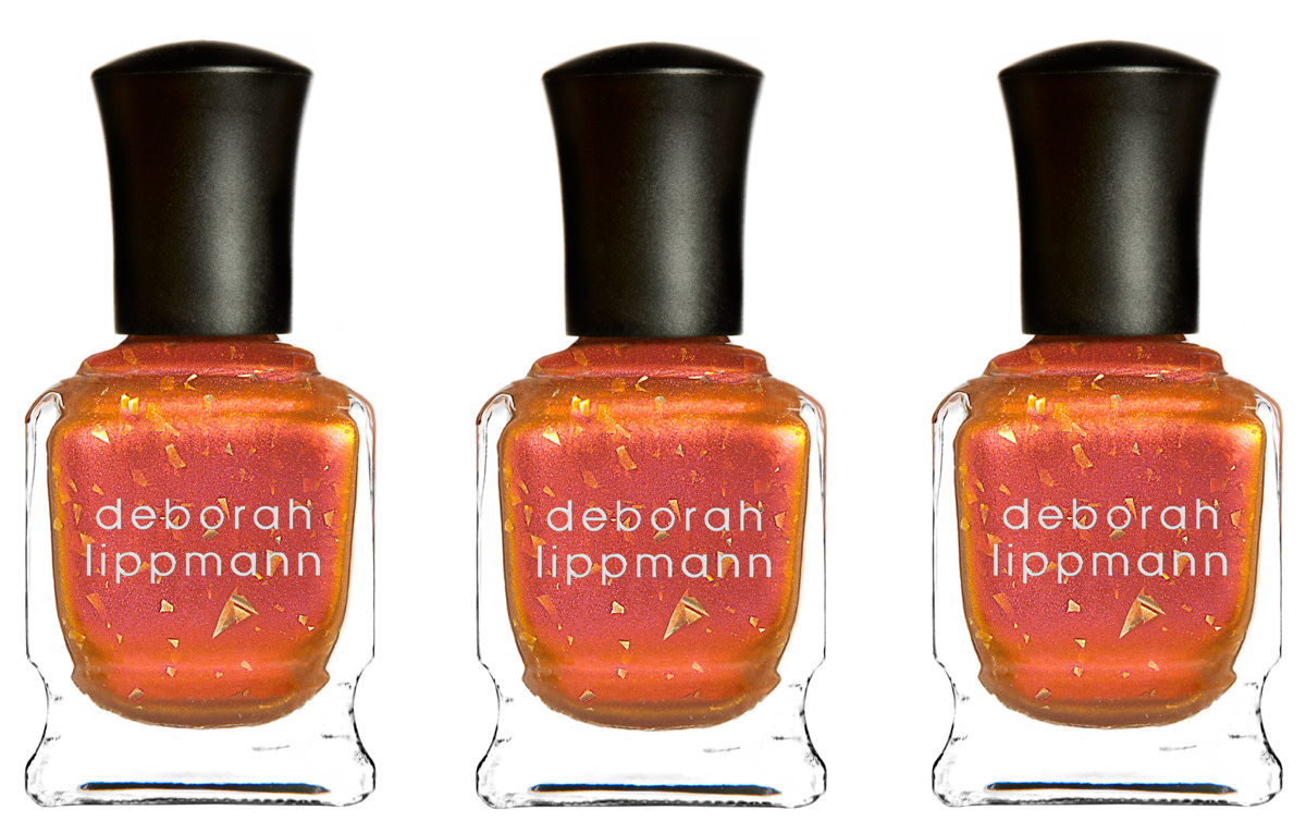 Deborah Lippmann Marrakesh Express 2014
