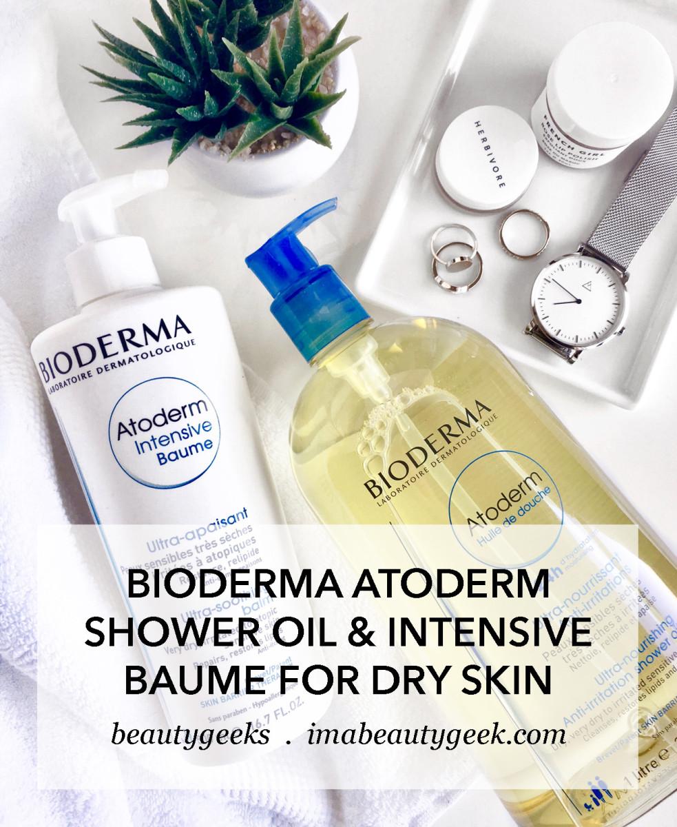 Bioderma giveaway
