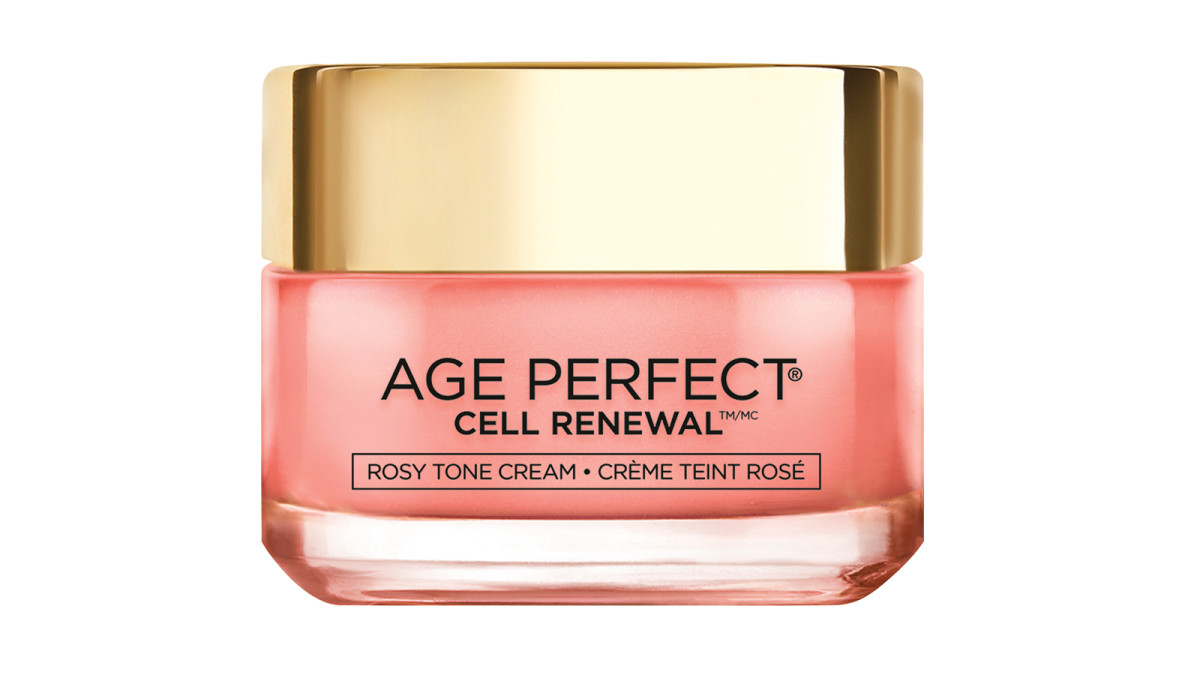 L'Oréal Paris Age Perfect Cell Renewal Rosy Tone Cream-BEAUTYGEEKS