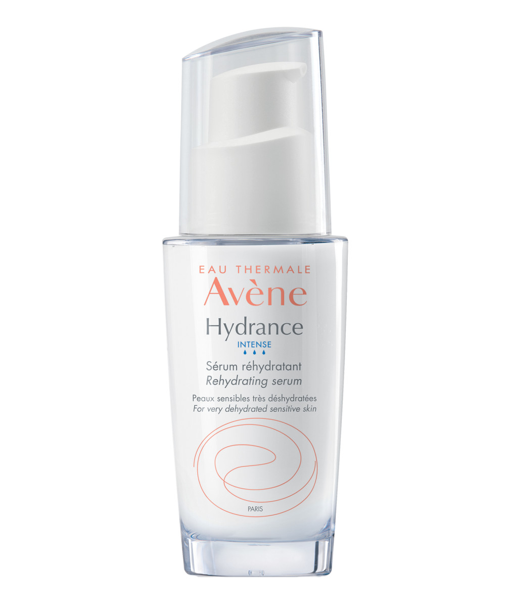 Avène Hydrance Intense Rehydrating Serum-BEAUTYGEEKS