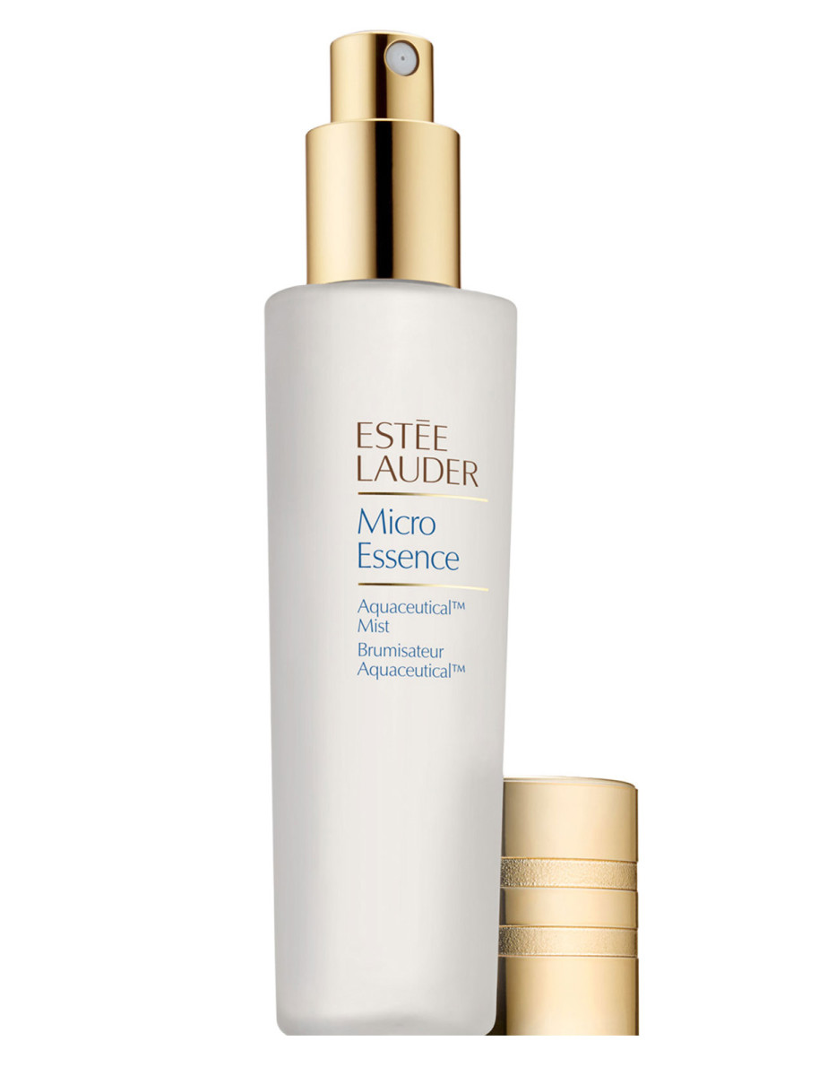 Estée Lauder Micro Essence Aquaceutical Mist-BEAUTYGEEKS