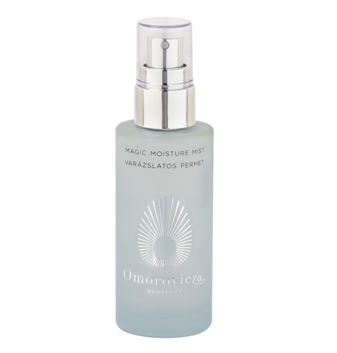 Omorovicza Magic Moisture Mist-BEAUTYGEEKS