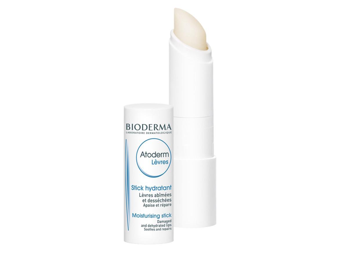 Bioderma Atoderm Lip Moisturising Stick-BEAUTYGEEKS