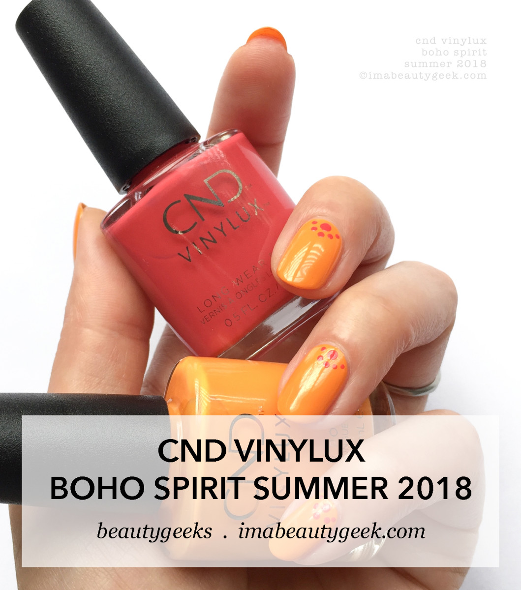 CND Vinylux Boho Spirit Collection Summer 2018-IMABEAUTYGEEK.COM