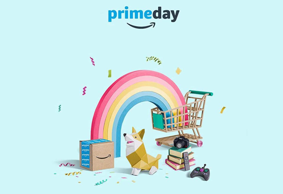 Amazon Canada Prime Day amazon.ca