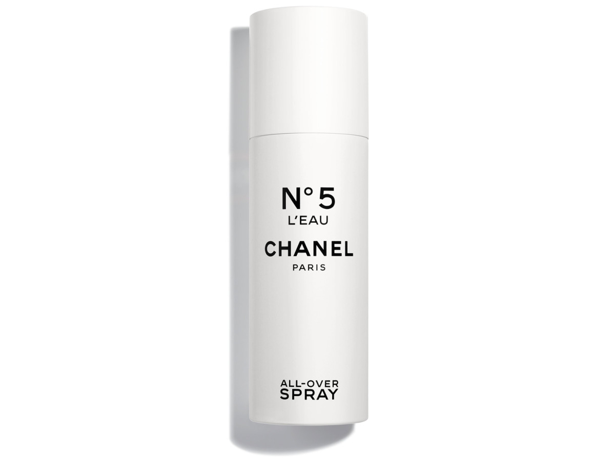 Chanel Nº5 L'Eau All-Over Spray