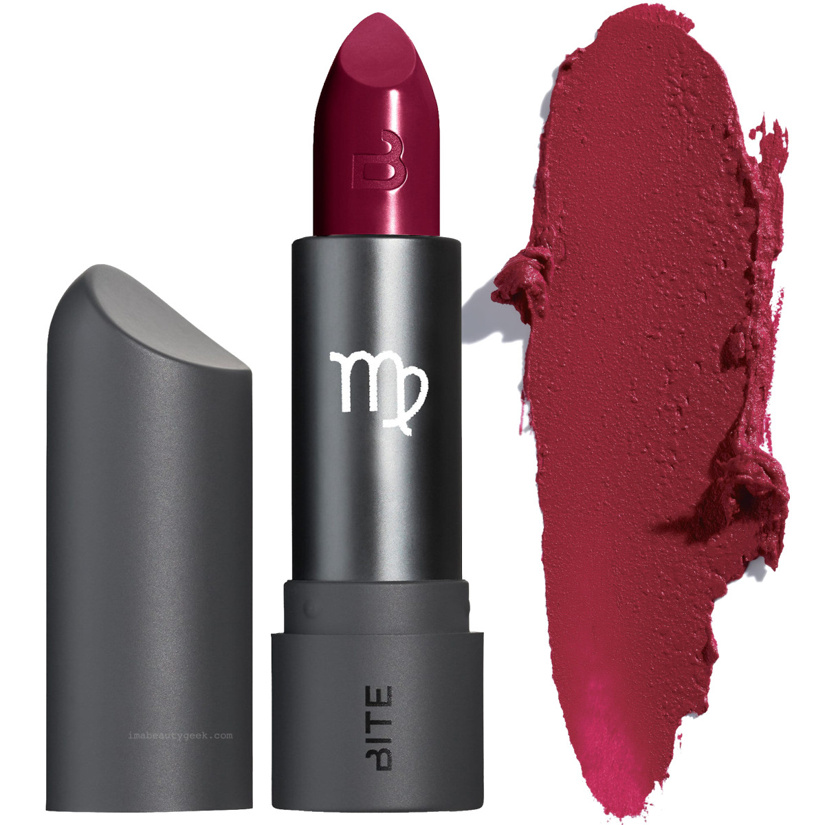 Bite Beauty Astrology Amuse Bouche Lipstick – Virgo