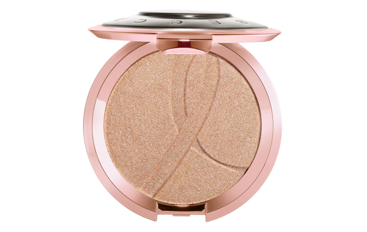 Becca Shimmering Skin Perfector Pressed Highlighter: shipping in USA yes, to Canada no.