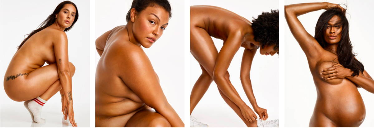 Love these campaign images for Glossier Body Hero – what do you think?