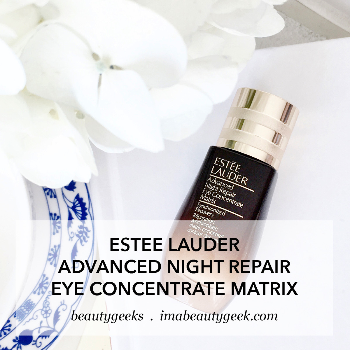 Advanced Night Repair Eye Concentrate Matrix by Estée Lauder #10