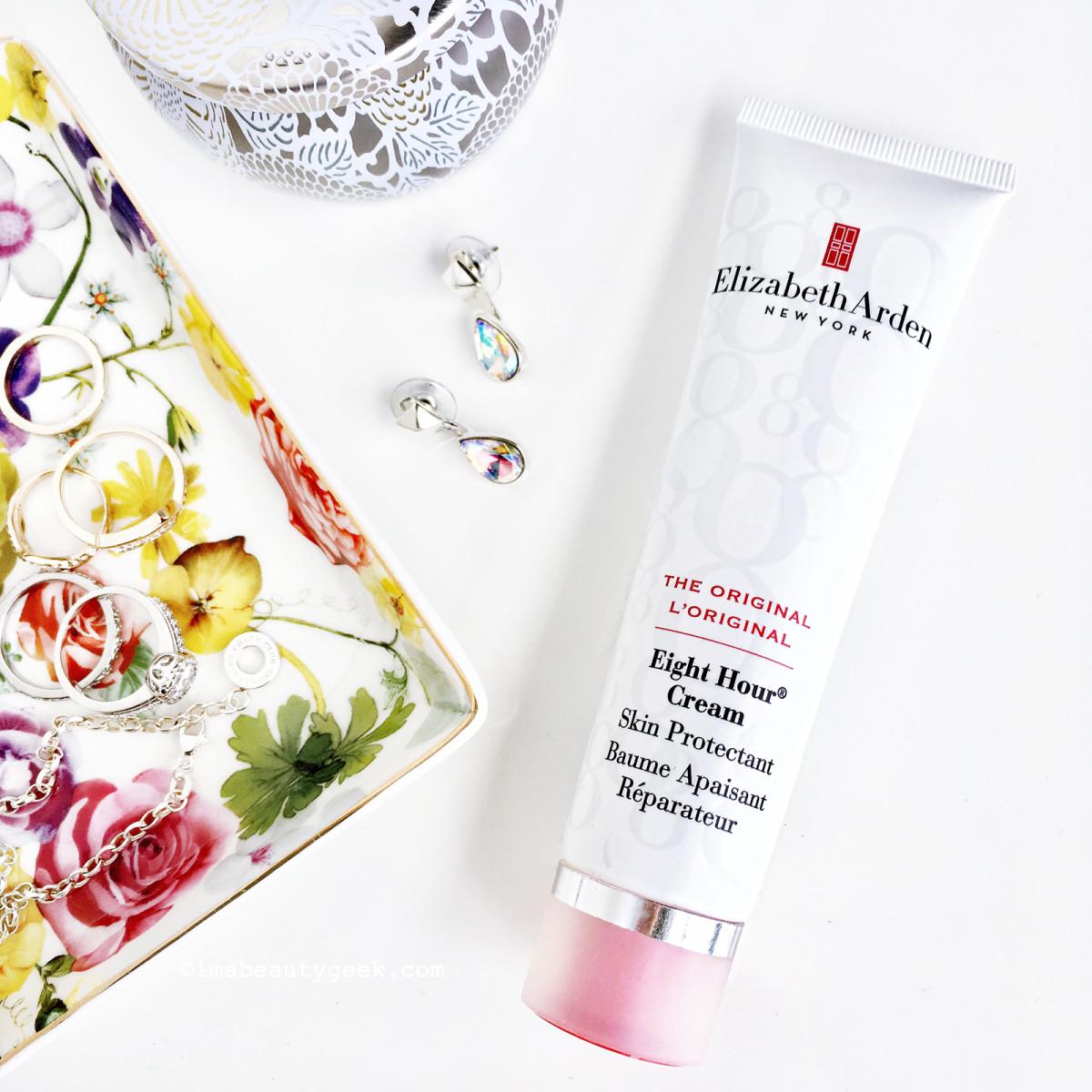Elizabeth Arden Eight Hour Cream Skin Protectant Original-BEAUTYGEEKS