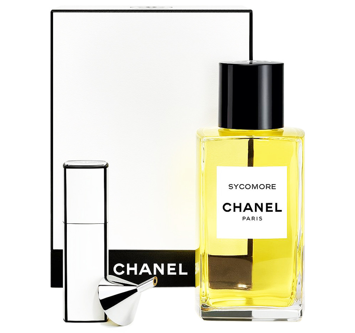 Chanel Les Exclusifs Sycomore_cosy scents for colder weather-BEAUTYGEEKS
