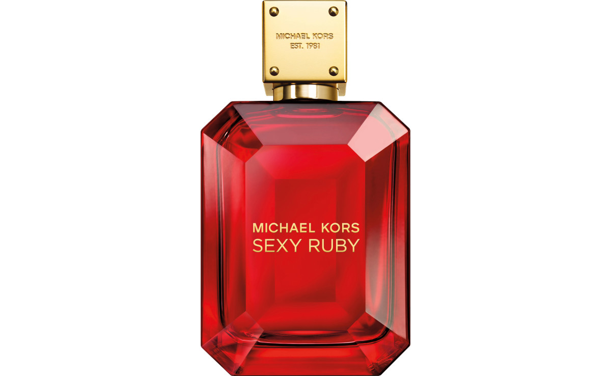 Michael Kors Sexy Ruby