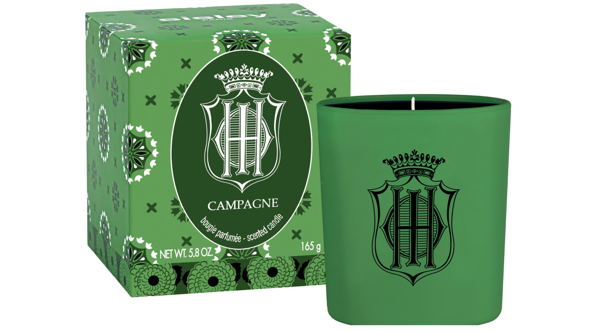 Sisley Campagne Candle