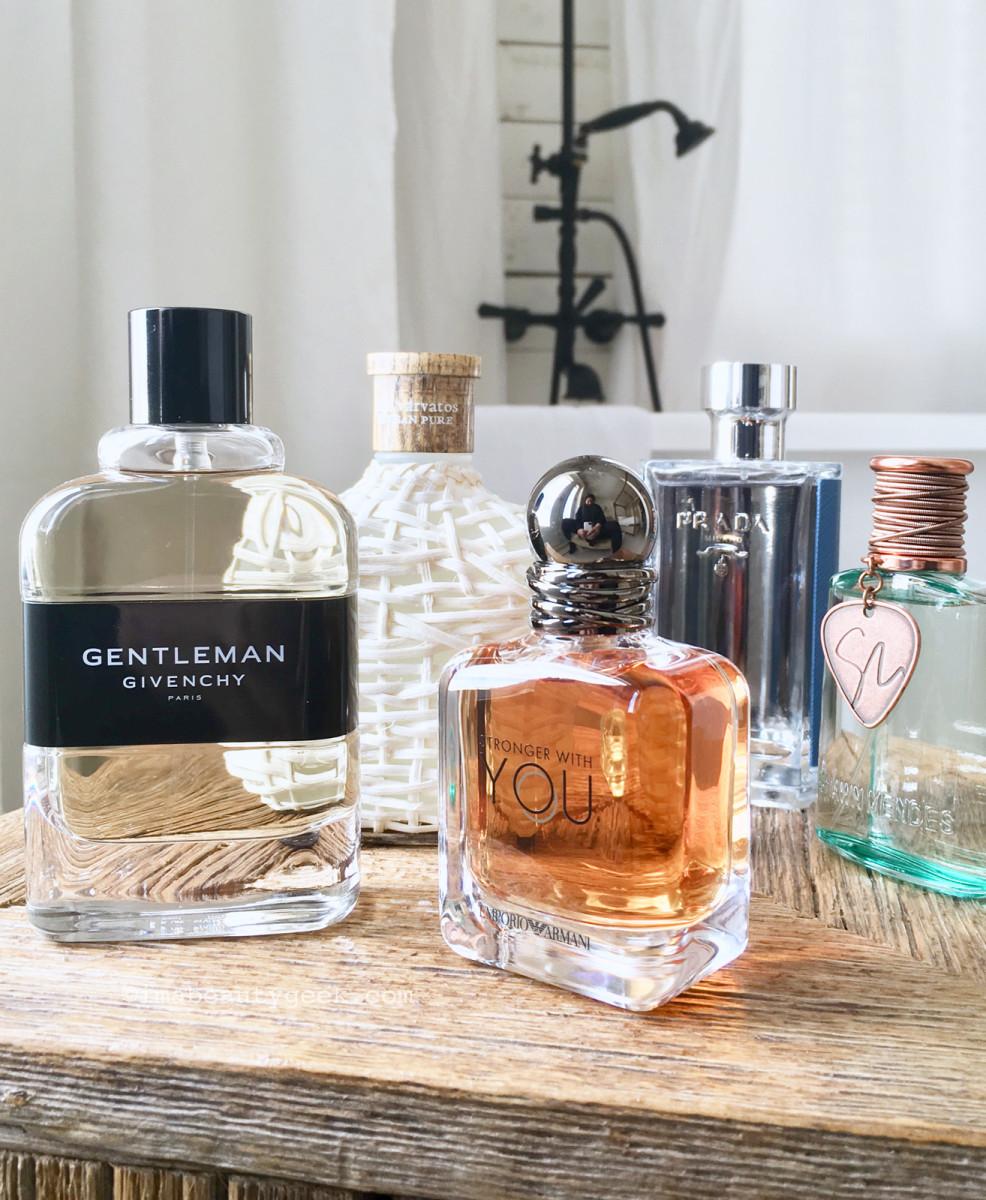 Men S Fragrance For Valentine S Day Beautygeeks