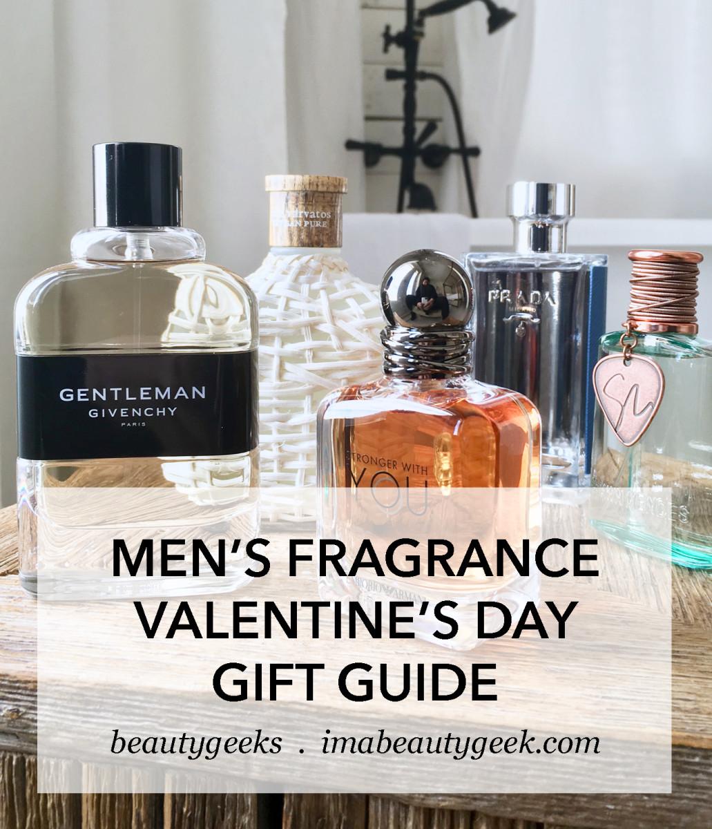 Men's fragrance for Valentine's Day 2018-Craig Macinnis-BEAUTYGEEKS