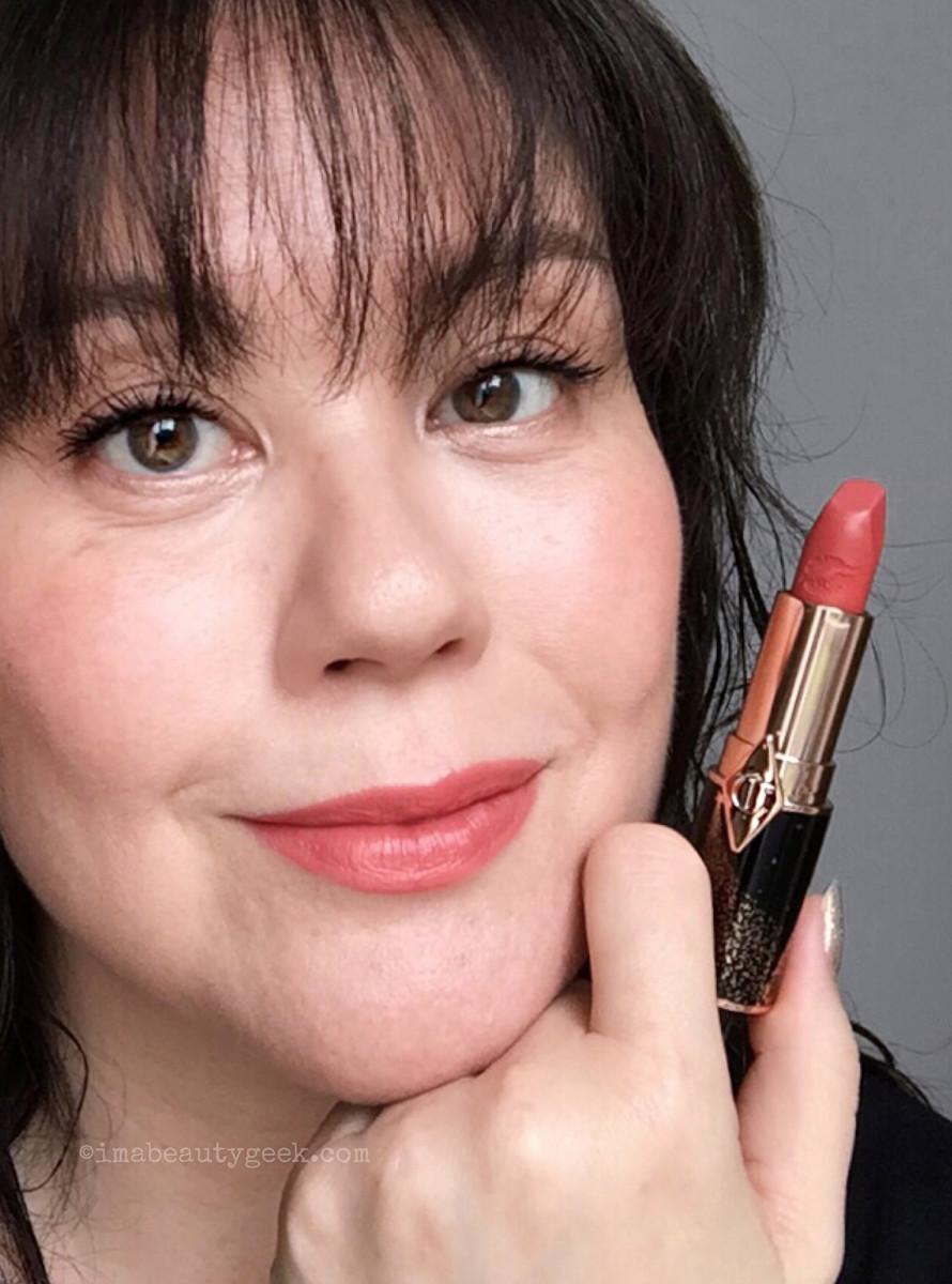 Charlotte Tilbury Hot Lips 2 Carina's Star