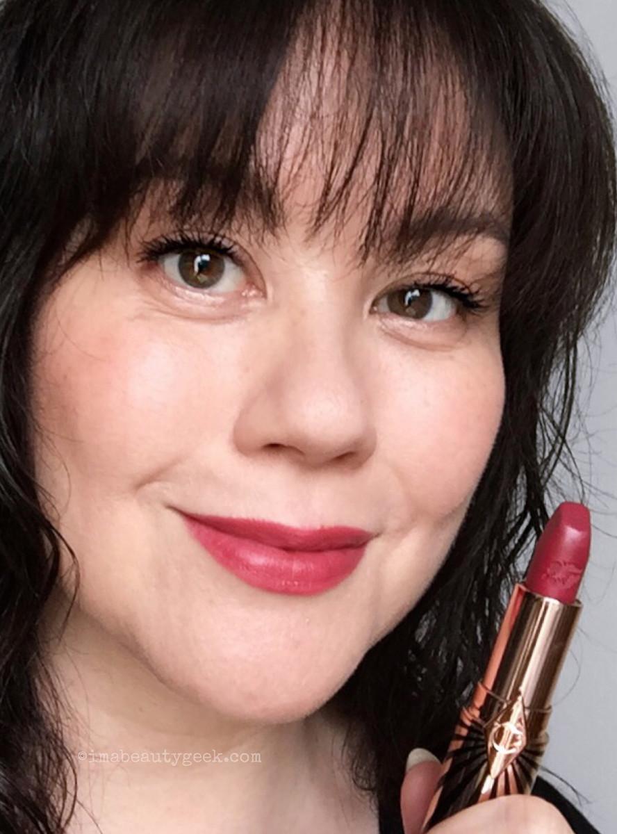 Charlotte Tilbury Hot Lips 2 Amazing Amal