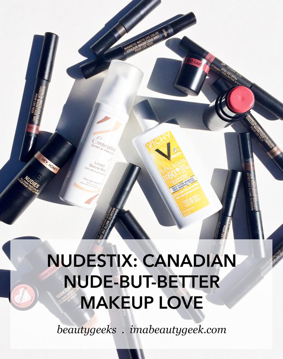 Nudestix Canadian Nude-but-Better Makeup Love