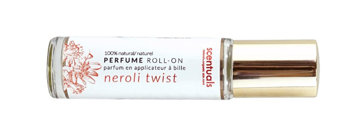 Scentuals Neroli Twist Parfum