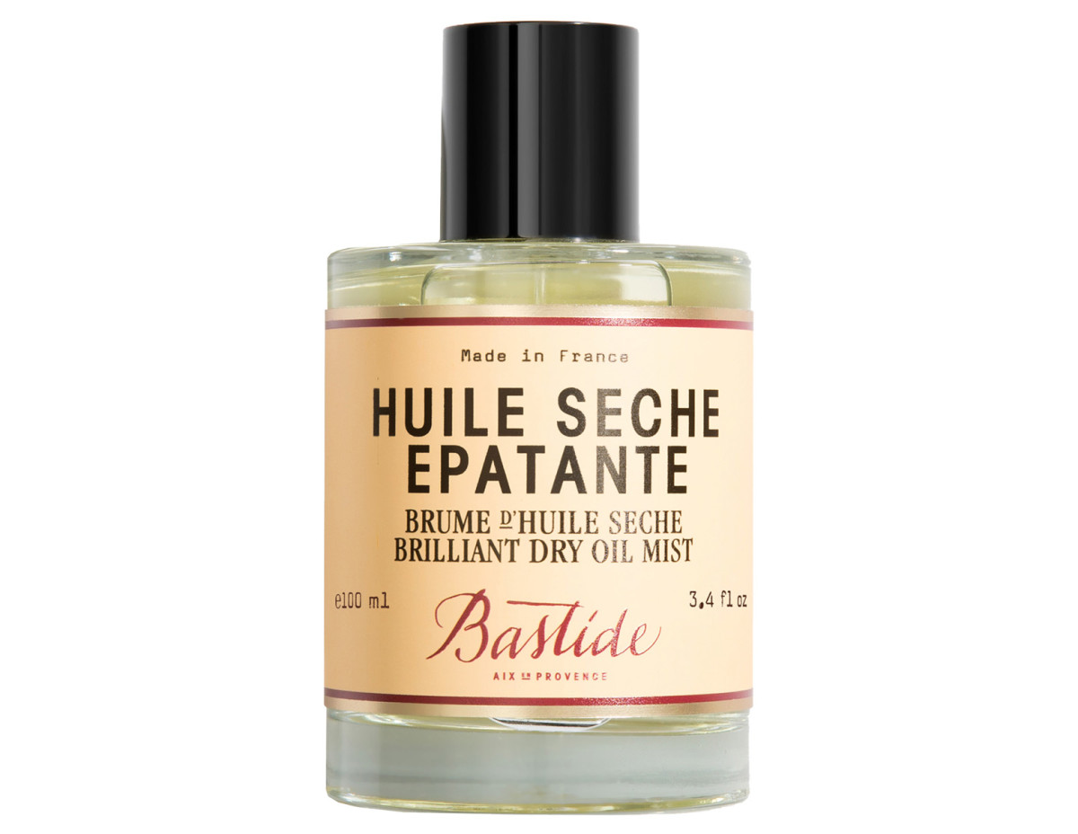 Bastide Brilliant Dry Oil Mist